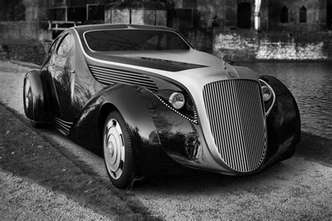 jonckheere rolls royce rolls royce jonckheere aerodynamic coupe ii wordlesstech