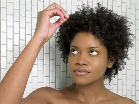 hairstyles for thick damaged hair how to restore natural curl pattern to heat damaged hair