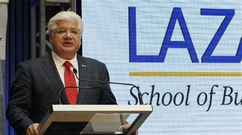 Lazaridis School Of Business Mba by Laurier Business School Named For Mike Lazaridis