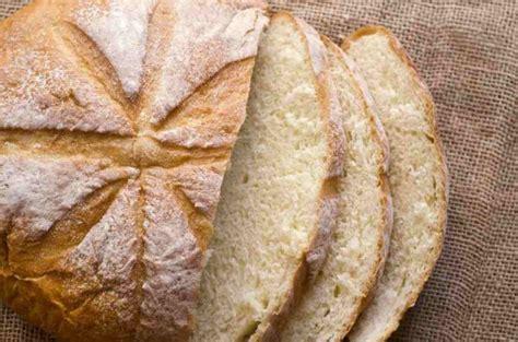 come fare il pane fatto in casa pane fatto in casa la ricetta perfetta