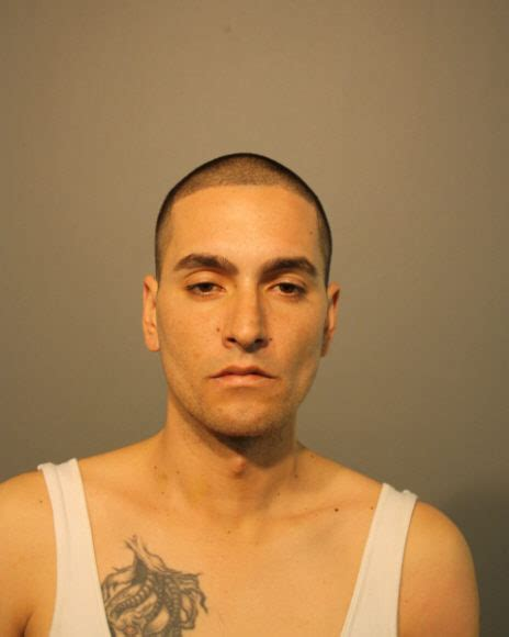 Cook County Arrest Records Jose Melendez Inmate 16982365 Cook County Near