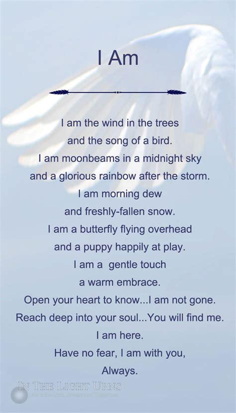 memorial sympathy quotations poems verses