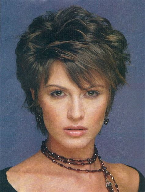 shorter hairstyles for slim women short hairstyles for women with thin hair