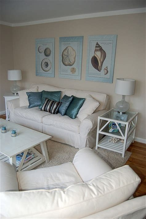 nice Mid Century Decorating Ideas #2: sea-and-beach-inspired-living-rooms-8.jpg