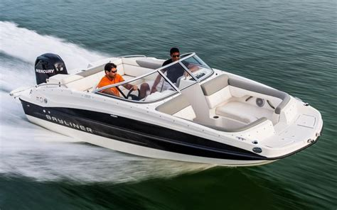 bayliner vs yamaha boats five of the best family powerboats boats