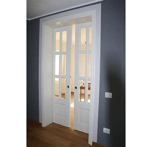 porte scorrevoli a due ante porta a due ante scorrevole esterna in legno tulipier