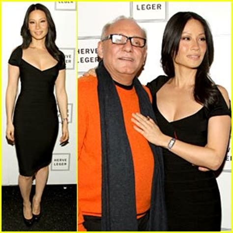 Designer Of The Year Herve Leger By Maz Azria by Liu News Photos And Just Jared Page 10