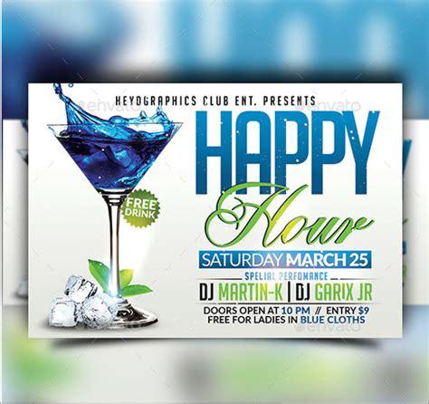 23 Happy Hour Flyer Templates Psd Vector Eps Jpg Download Freecreatives Happy Hour Flyer Template Free