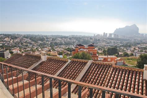 buy a house in imperial city imperial park bungalow in calpe buy a house in calpe alicante spain with leukante