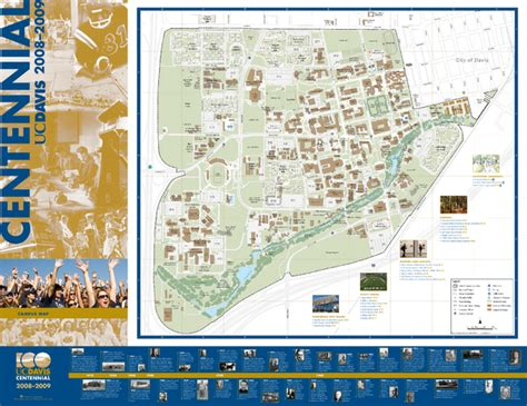 krenz uc davis map