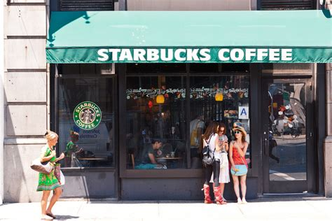 Starbucks Is Closing Their Doors For Three Hours by Here Are 15 Shocking Facts About Starbucks That You Had No