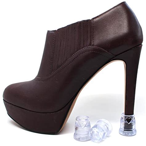 shoe guards for high heels stargoods shaped high heel protectors for shoes