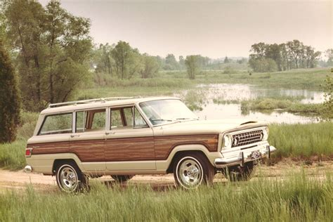 jeep wagoneet possibly running out of ideas jeep may revive the wagoneer