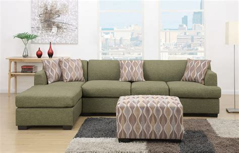 modular sectional sofa with ottoman top 20 types of modular sectional sofas