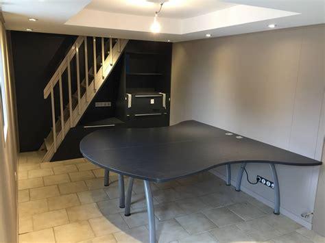 taille d un bureau r 233 fection d un bureau placage du mobilier in deco