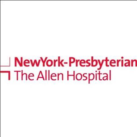 Columbia Presbyterian Detox Program by New York Presbyterian The Allen Hospital Krvc