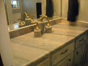 Vanity Tops Houston Azul Imperial Quartzite Vanity Tops 1557 Azul Imperial