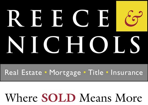 reece nichols town center ran  homes  sale