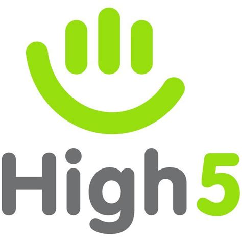 how to a to high five high 5 cake ideas and designs