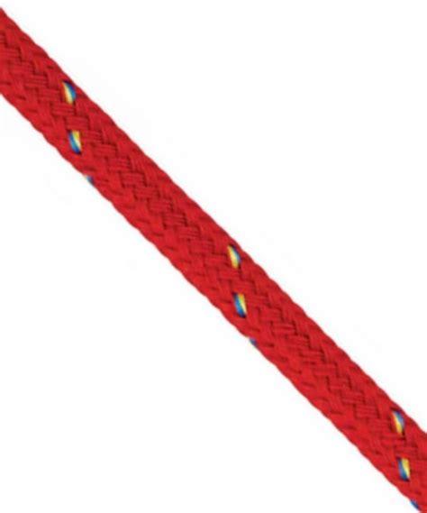 Tali Polyester Rope 12mm liros 16 plait matt polyester rope 12mm
