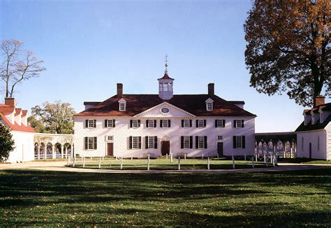 mount vernon washington s virginia farm