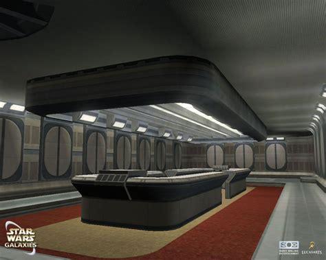 star wars interior design mustafarian underground bunker swg wiki the star wars