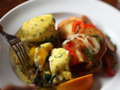 100 broadway on the 17th floor the 11 best brunch spots in new york city business insider