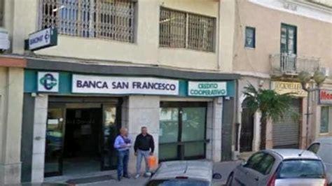 banca di credito banca di credito cooperativo san francesco si sono