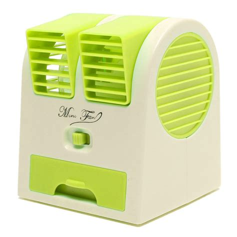 mini air conditioner mini air conditioner shaped perfume turbine usb fan air