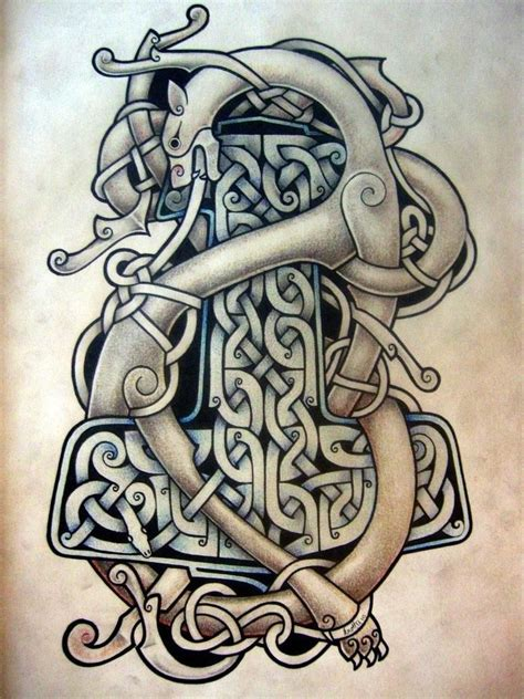 polish tribal tattoos heritage mix of and
