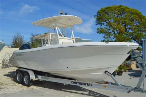 cobia boat pictures 2016 new cobia boats 237 cc center console fishing boat