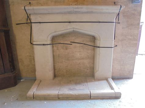 Reconstituted Fireplaces by Reconstituted Surround Authentic Reclamation