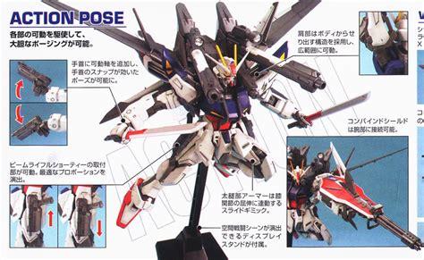 Mg Lukas Strike Iwsp Gundam gat x105e strike e iwsp lukas o donnell custom mg gundam model kits item picture3
