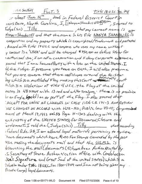 title 18 usc section 242 dry dockvesselaffidavit2 kemit19
