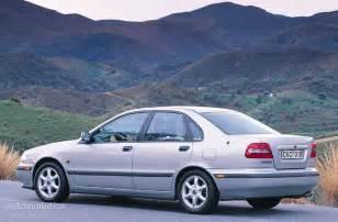 Volvo S40 99 Volvo S40 Specs 1996 1997 1998 1999 2000 Autoevolution