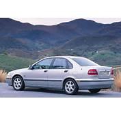 VOLVO S40 Specs  1996 1997 1998 1999 2000 Autoevolution