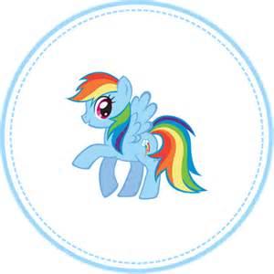 Rainbow Dash Cake Template by Rainbow Dash Cupcake Topper By Moonprincessluna On Deviantart