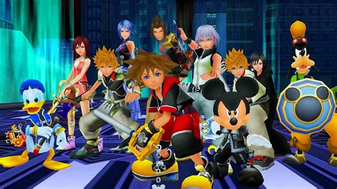 Ps4 Kingdom Hearts Hd 2 8 Chapter Prologue R2 Reg 2 save 15 kingdom hearts hd 2 8 chapter prologue on ps4 gaming guide tips