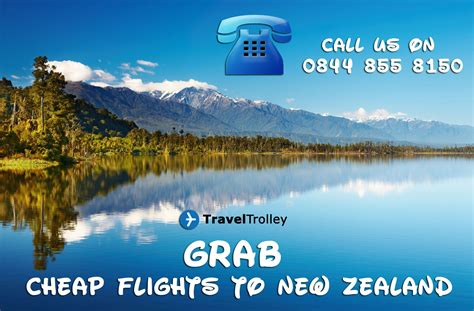 cheap flights to new zealand from uk cheap flights to new zealand new zealand flights
