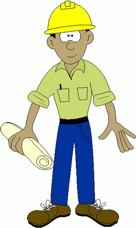 construction worker clipart construction worker clipart clipart suggest