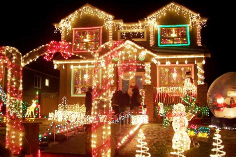 outdoor christmas light decoration ideas nice decoration