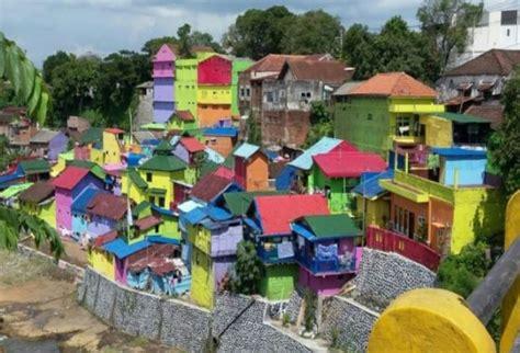 Raket Di Malang inilah destinasi wisata baru di kota malang jawa timur