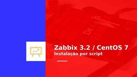tutorial zabbix centos 7 como instalar o zabbix aula 1 instala 231 227 o no centos 7