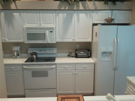 cabinet refacing pictures before after kitchen facelifts
