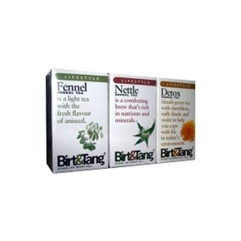 50 Day Mineral Detox Reviews by Buy Birt Tang Birt Tang Detox Herbal Health Tea 50 Tea