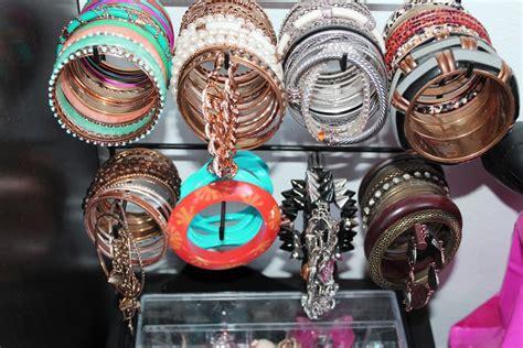 Bracelet Storage Wall Hanger Ideas : Bracelet Storage Ideas   Spotlats