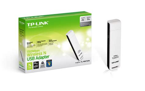 Usb Wifi Tp Link Tl Wn721n ขาย usb wireless tp link tl wn721n ราคา 470 บาท