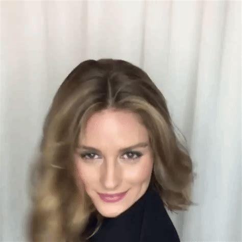 The Olivia Palermo Lookbook : Olivia Palermo's NEW Lob Haircut