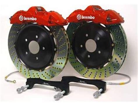 Caliper Kit Rem Apv brembo gt series big brake kit for b6 a4