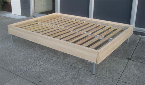 uhuru furniture collectibles sold full sized platform